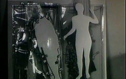 """ASX.TV: Cindy Sherman – """"Doll Clothes"""" (1975)"""