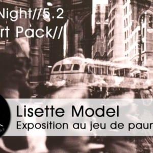 """ASX.TV: Lisette Model – """"Exposition au Jeu de Paume"""""""