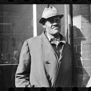 """INTERVIEW: """"Oral History Interview with Ben Shahn"""" (1964)"""