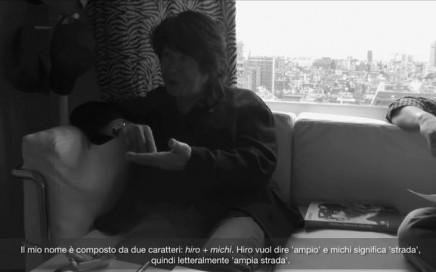 "ASX.TV: Daido Moriyama – ""Interview"" (Italian Subtitles)"