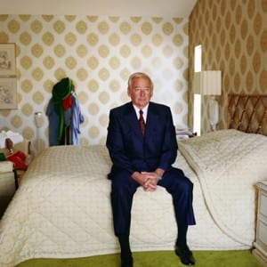 """ROSWELL ANGIER: """"Roswell Angier on Larry Sultan – 'Pictures from Home'"""" (2006)"""
