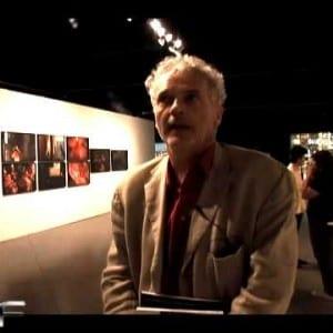 """ASX.TV: """"Inauguración FotoAmérica"""" (2008)"""