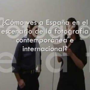 """ASX.TV: Cristóbal Hara – """"En la Galería Marlborough"""" (2009)"""