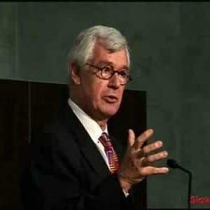"ASX.TV: Bill Henson – ""Julian Burnside on the Bill Henson Debate"" (2011)"