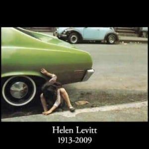 """ASX.TV: Helen Levitt – """"(1913-2009)"""""""