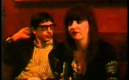 "ASX.TV: Richard Kern & Lydia Lunch – ""Interview"" (1995)"