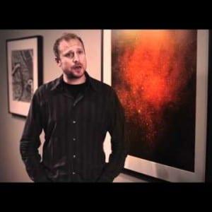 "ASX.TV: Trevor Paglen – ""The Other Night Sky"""