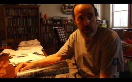 "ASX.TV: Bruce Gilden  – ""FLY 16×9″ (2009)"