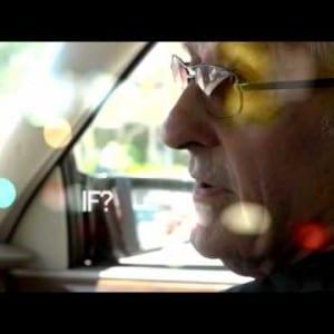 "ASX.TV: Ed Ruscha – ""Anthony Kiedis & Ed Ruscha Driving Sunset Blvd."" (2011)"