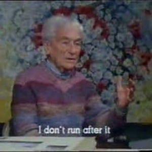 """ASX.TV: Jacques Henri Lartigue – """"Master Photographers"""" (1983)"""