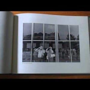 "ASX.TV: Lee Friedlander – ""American Monument"""
