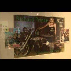 "ASX.TV: Richard Prince – ""American Prayer"" (2011)"