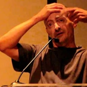 "ASX.TV: Antoine d'Agata – ""Artist Talk"" (2009) (Spanish)"