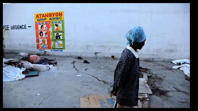 "ASX.TV: Ron Haviv – ""Haiti"" (2010)"