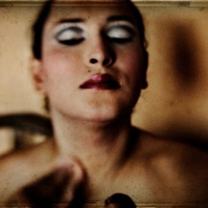 "ASX.TV: José Bautista – ""Forced Identity"" (2010)"