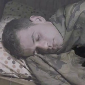 "ASX.TV: Tim Hetherington – ""Sleeping Soldiers"" (2009)"