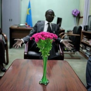"ASX.TV: Carl de Keyzer  – ""Congo"" (2010)"