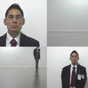 """ASX.TV: Benjamin Alcantara – """"Vigilantes"""" (2011)"""