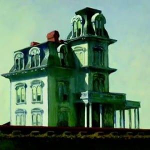 """ASX.TV: Edward Hopper – """"Picturing America"""" (2011)"""