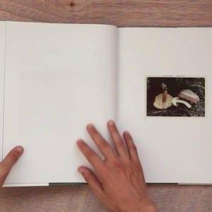 "ASX.TV: Jason Fulford – ""The Mushroom Collector"" (2010)"