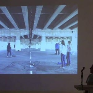 "ASX.TV: Zoe Strauss – ""ACP Lecture"" (2011)"