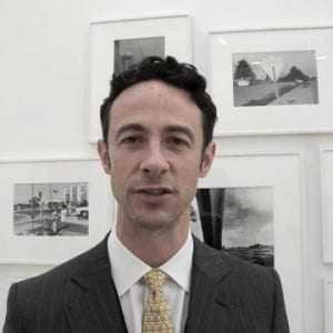 "ASX.TV – Paris Photo – ""Interview with Darius Himes"" (2011)"