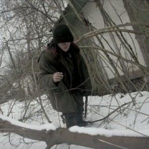 """ASX.TV: Donald Weber – """"Chernobyl Stalker"""" (2009)"""