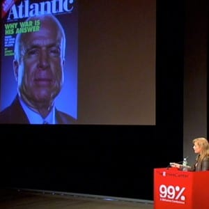 "ASX.TV: Jill Greenberg – ""Pushing the Envelope"" (2009)"