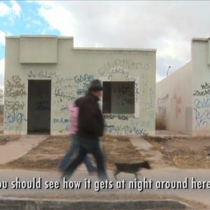 "ASX.TV: Travis Fox – ""Life and Death in Juarez: A Neighborhood on the Brink"" (2009)"