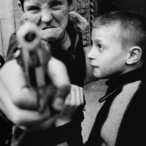 """WILLIAM KLEIN: """"Anthony Lane on William Klein"""" (2003)"""