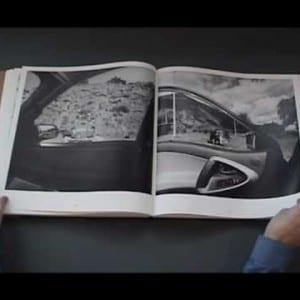 """ASX.TV: Lee Friedlander – """"America By Car"""" (2010)"""