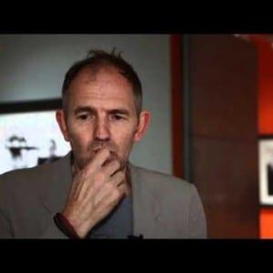 "ASX.TV: Anton Corbijn – ""Foam Fotografiemuseum Amsterdam"" (2011)"