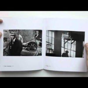"""ASX.TV: Fototorst – """"Josef Koudelka"""""""