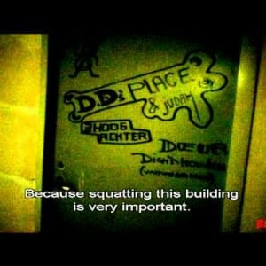 """ASX.TV: Ed van der Elsken – """"Daan"""""""