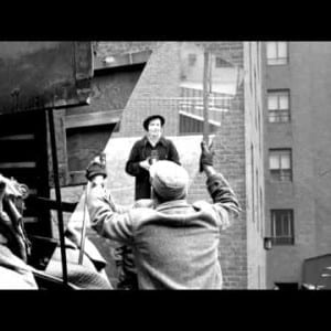 """ASX.TV: Vivian Maier – """"IMSO Interview"""" (2011)"""