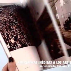 """ASX.TV: Catálogo – """"Espacios Urbanos"""" (2009)"""