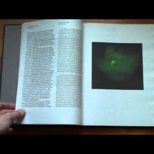"ASX.TV: Thomas Ruff – ""Surfaces, Depths"" (2009)"