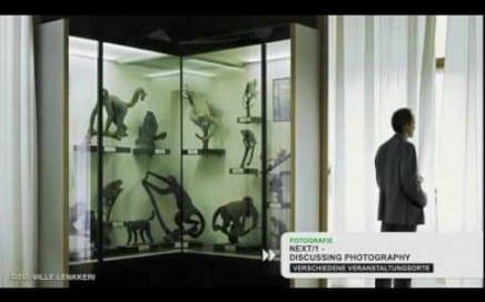 "ASX.TV: Bechers, Andreas Gursky, Candida Höfer – ""Ruhrgebiet"" (2010)"