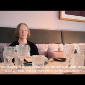 """ASX.TV: Candida Höfer – """"Through the Lens of Candida Höfer"""" (2010)"""