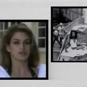 "ASX.TV: Helmut Newton – ""Cindy Crawford"" (1991)"
