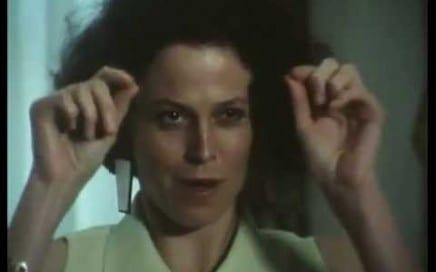 "ASX.TV: Helmut Newton – ""Sigourney Weaver"""