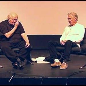 "ASX.TV: Ed Ruscha – ""Ed Ruscha with Dave Hickey"" (2010)"