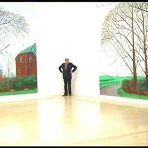 "ASX.TV: David Hockney – ""Tate Britain"" (2009)"