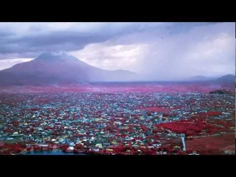 "ASX.TV: Richard Mosse – ""Infra"" (2011)"