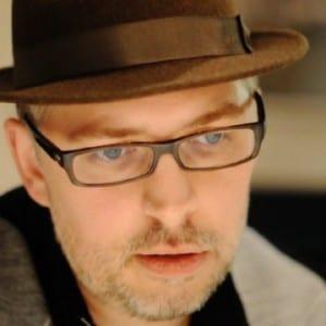 """ASX.TV: Brian Ulrich – """"Interview"""" (2011)"""
