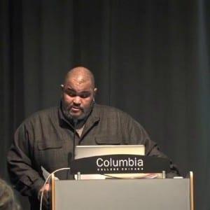 """ASX.TV: Chris Verene – """"Artist Talk"""" (2011)"""