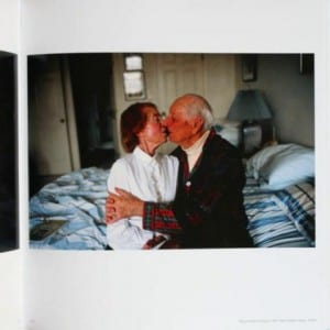"ASX.TV: Nan Goldin – ""The Beautiful Smile"" (2008)"