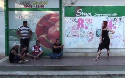 """ASX.TV: Alec Soth – """"Gabriella, Rome"""" (2011)"""