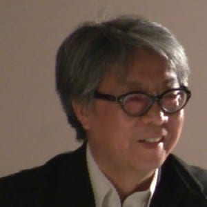"ASX.TV: Gao Minglu – ""Art, Dissidence and Resistance"" (2011)"