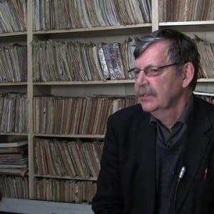 """ASX.TV: John Stezaker – """"The Studio"""" (2011)"""